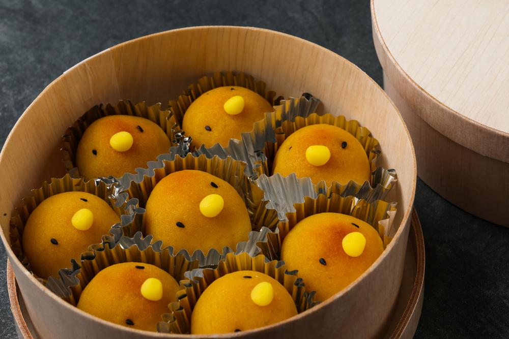 知るほど食べたくなる! 和菓子は2000年の時をかけて作られた芸術