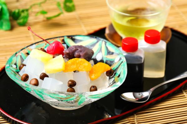 桐木神楽堂 夏のお菓子