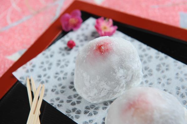 知っているようで知らない和菓子と季節の関係性をご紹介