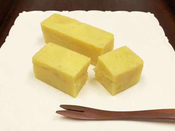 芋ようかん 宮崎県産さつまいも使用